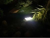 Hệ thống đèn cổng - đèn sân vườn  NLMT