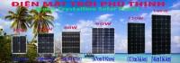 Tự làm máy phát điện năng lượng mặt trời đơn giản tại nhà
