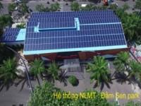 Bất ngờ với giá hệ thống điện mặt trời hòa lưới