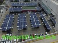 Mách bạn địa chỉ lắp đặt điện năng lượng mặt trời giá rẻ