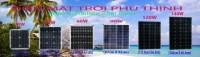 Con số ấn tượng về mức giá tấm pin năng lượng mặt trời