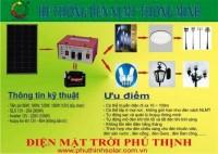 Chính sách điện năng lượng mặt trời tại Việt Nam