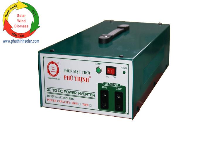 Inverter Thông Minh 700W-1000W