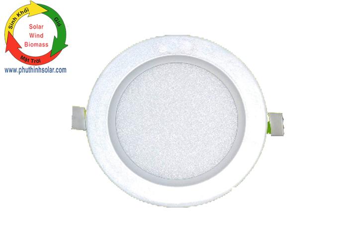 Đèn âm trần LED 12V