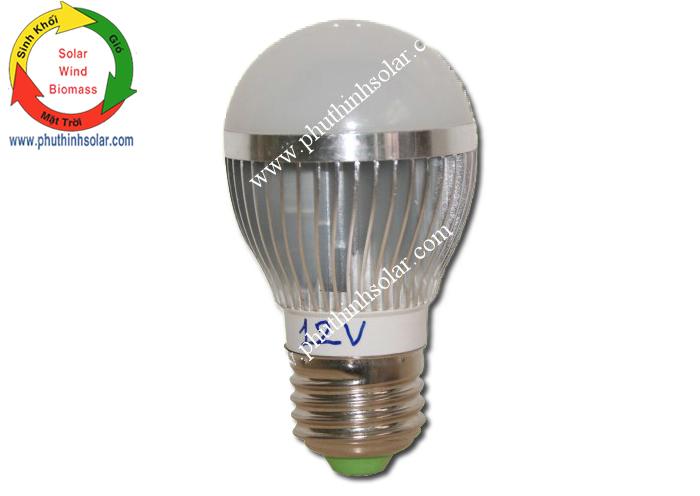 Đèn LED 3 Luxeno DC12V