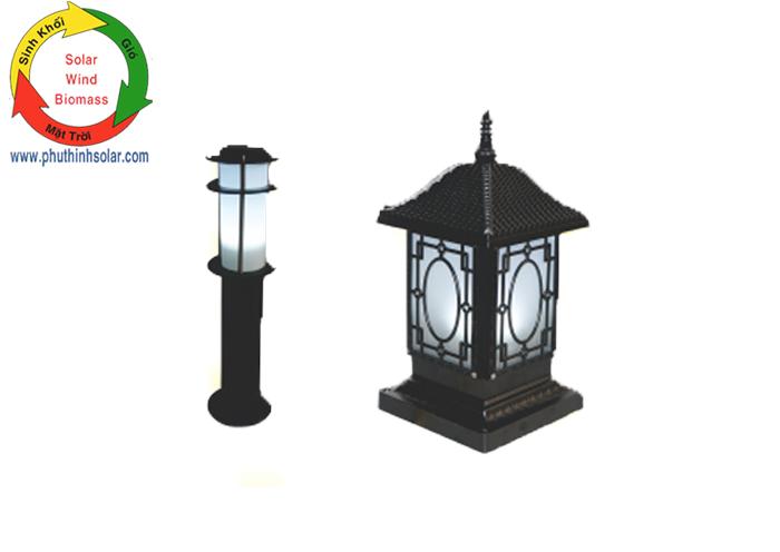 Đèn Sân Vườn NLMT 10W