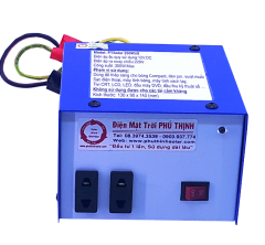 Inverter 24V - 250W