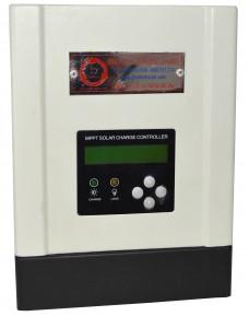 Solar Charger MPPT 12V/24V/36V/48V - 40Ampe