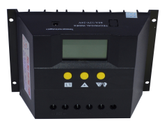 Solar Charge Controller 12V / 24V 60Ampe