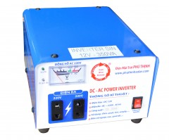 Inverter Sin Chuẩn 12V - 350VA