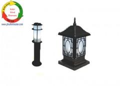 Đèn sân vườn NLMT - Công suất 10W