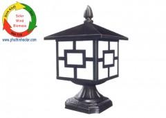 Đèn Trụ Cổng 02